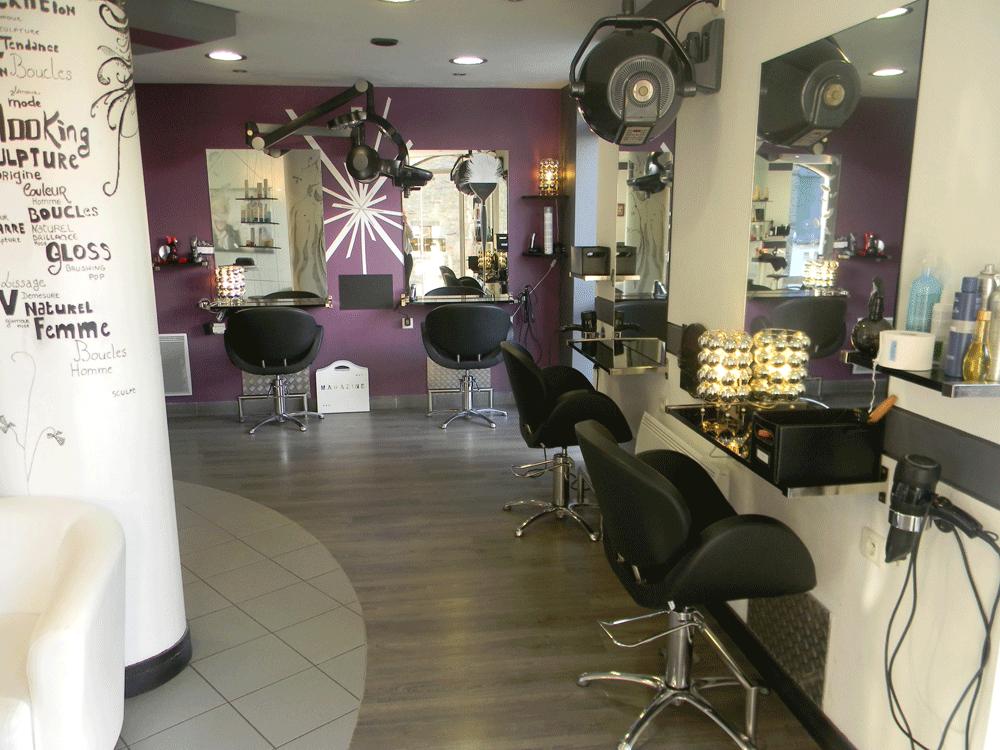 Coiff 39 d coiff vous souhaite la bienvenue sur son site for Interieur salon de coiffure